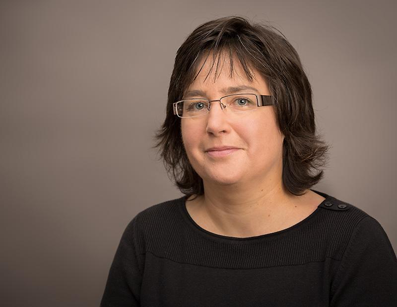 Ingrid Strassmann – Fachstelle für Schuldenfragen Luzern